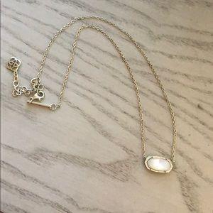 Kendra Scott Elisa Pendent Necklace